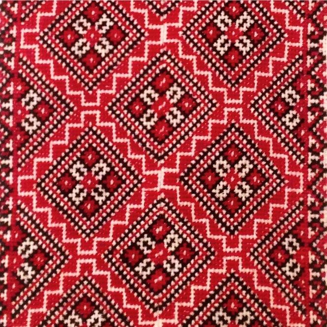 Мамусині вишиванки - орнаменти вишитих сорочок 2a63b39dc1a96